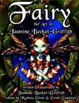 Fairy: The Art of Jasmine Becket-Girffith